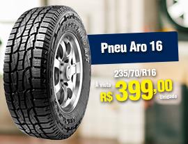 pneu hifly 235/70 R16