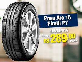 Pneu Pirelli P7 195/60/R15
