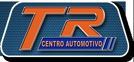 TR Centro Automotivo, pneus, supensão, alinhamento e balanceamento